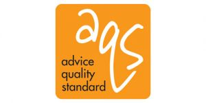 Our FInDA services are accredited by the Advice Quality Standard