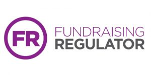 We comply with the Fundraising Regulator's Code of Fundraising Practice