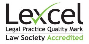 Our immigration services are accredited by Lexcel